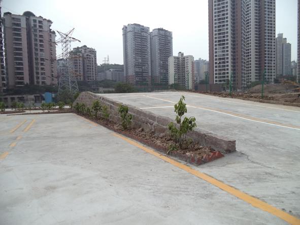 杨家坪基地实景图11