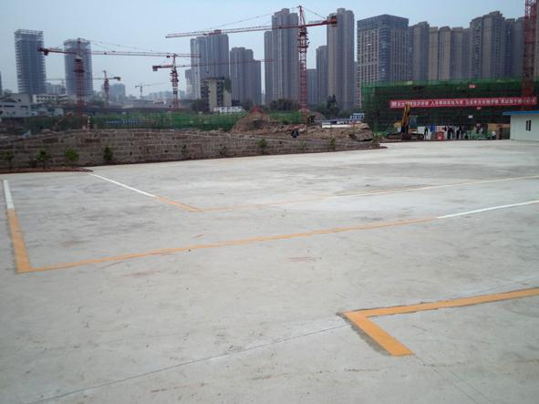 杨家坪基地实景图13