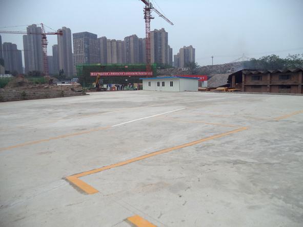 杨家坪基地实景图12